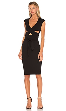 Miami Midi Dress Nookie $154