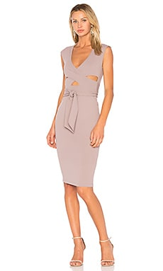 Miami Midi Dress Nookie $165