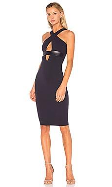 Monaco Midi Dress