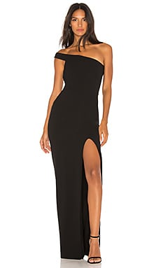 Mila Gown Nookie $259