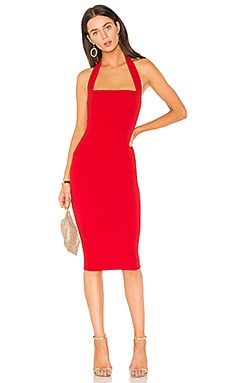 Boulevard Midi Dress Nookie $209