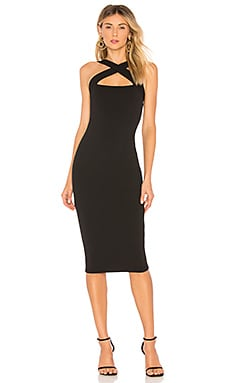 Viva 2Way Midi Dress Nookie $82