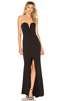 Honey Gown Nookie $147