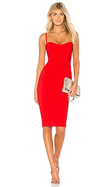 Allure Midi Dress Nookie $219