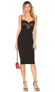 Купить Платье миди liana - Nookie, Черный, Австралия