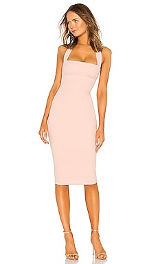 X Revolve Boulevard Midi Dress Nookie $209