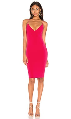 x REVOLVE Ti Amo Dress Nookie $99