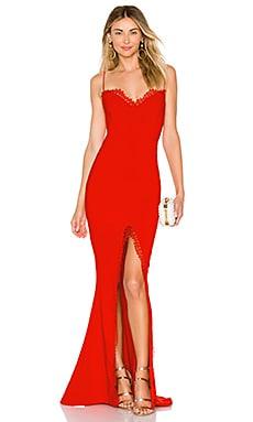 Купить Вечернее платье chloe - Nookie, Платья, Австралия, Красный