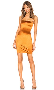 x REVOLVE Charlize Mini Dress Nookie $95