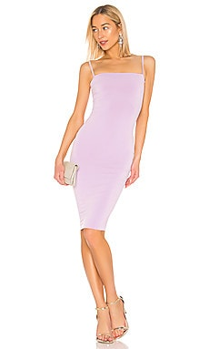 x REVOLVE Charlize Midi Dress Nookie $159