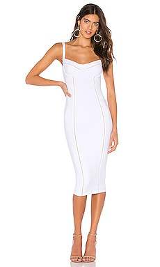 Chicago Midi Dress Nookie $168