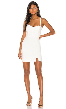 Muse Mini Dress Nookie $133