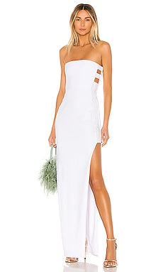 Flaunt Gown Nookie $289