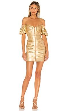 Zoe Mini Dress Nookie $269