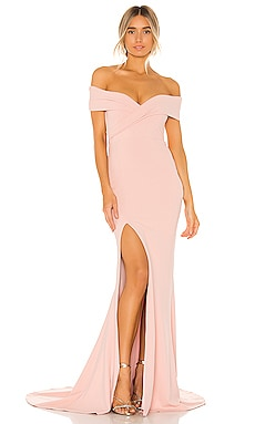 Neptune Gown Nookie $309 NEW ARRIVAL