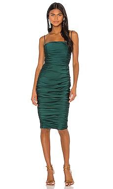 Cooper Midi Dress Nookie $299 NEW ARRIVAL