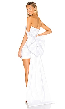 Adore 2Way Dress Nookie $369 Wedding