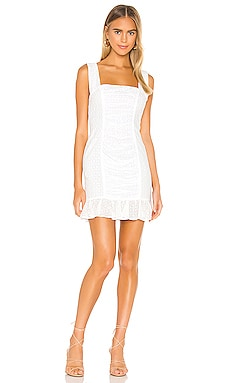 Darling Mini Dress Nookie $269