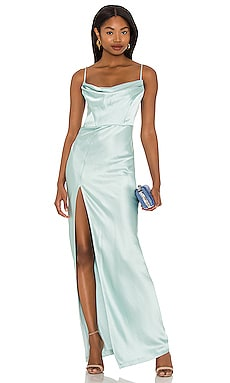 ROBE DE SOIRÉE DREAM DRAPED Nookie $299