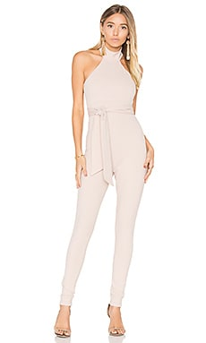 Nikita Jumpsuit in Sand
