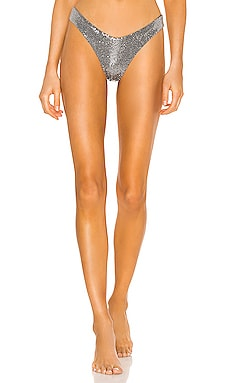 Carnivale High Rise Bikini Bottom Nookie $69