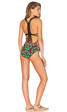Goddess One Piece in Multi