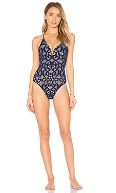 Crochet Goddess One Piece