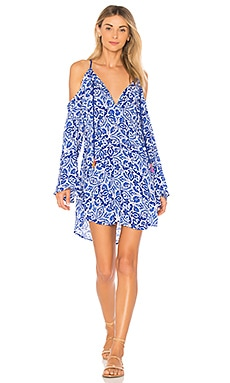 Tunic Cover Up Nanette Lepore $148