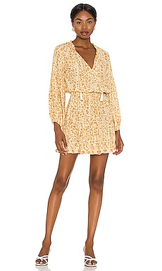 Maggie Dress Natalie Martin $231