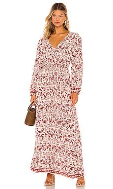 April Dress Natalie Martin $185 Sustainable
