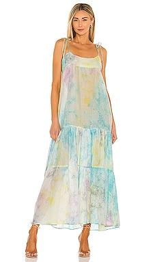 Melanie Dress Natalie Martin $348