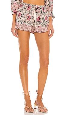 TASH ショートパンツ Natalie Martin $73