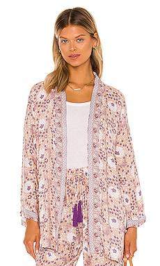 Saylor Kimono Natalie Martin $119 Sustainable