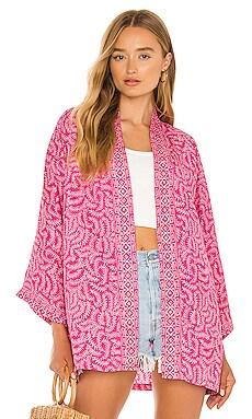 Saylor Kimono Natalie Martin $298
