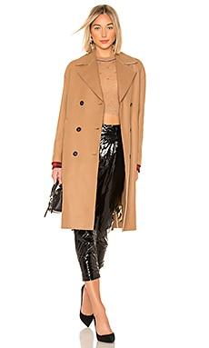 Long Coat No. 21 $397