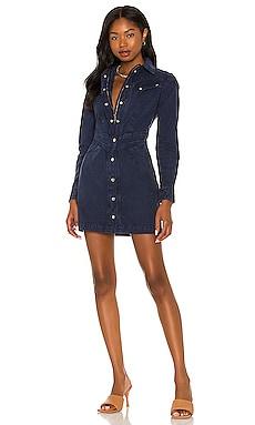 Tana Dress Noam $485 Collections