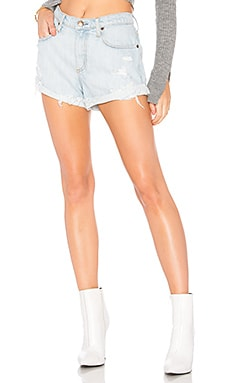 Boho Short Nobody Denim $82