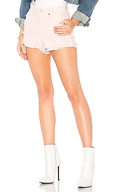 Boho Short Fray Nobody Denim $75