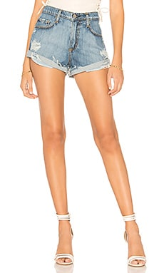 Boho Short Nobody Denim $96