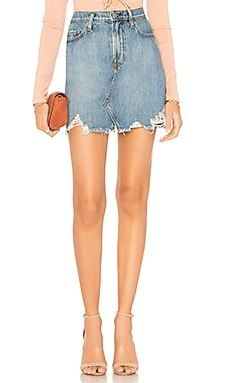 Piper Skirt Nobody Denim $88