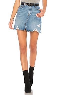Piper Skirt Nobody Denim $105 ...