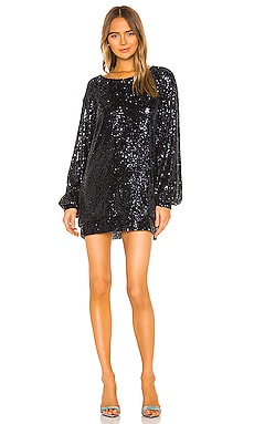 London Mini Dress NONchalant $570
