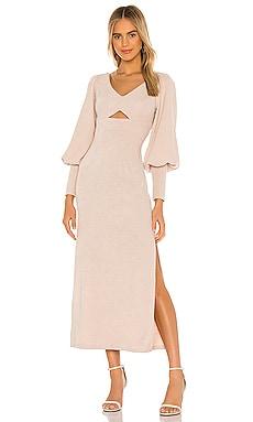 Lyla Dress NONchalant $184