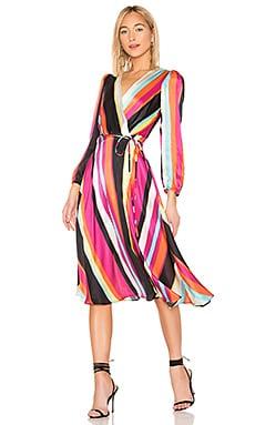 Camila Dress NONchalant $262