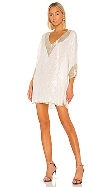 Clair Mini Dress NONchalant $416 BEST SELLER