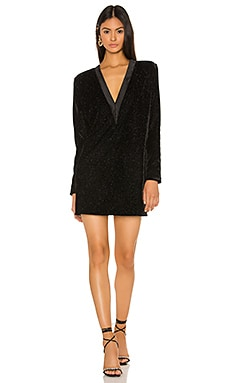 Sienne Mini Dress NONchalant $595