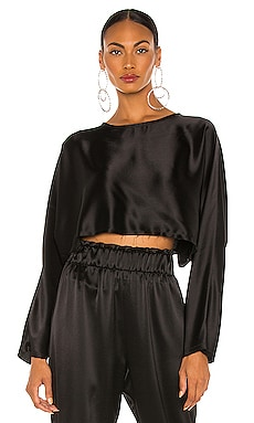 TOP CROPPED EMILIA NONchalant $284