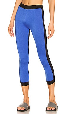 Mahina Kala Capri Legging NO KA' OI $50 (FINAL SALE)