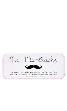 Lip Wax Kit No Mo-Stache $12