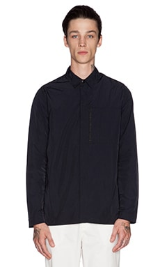 Norse Projects Bendt Light Jacket in Black